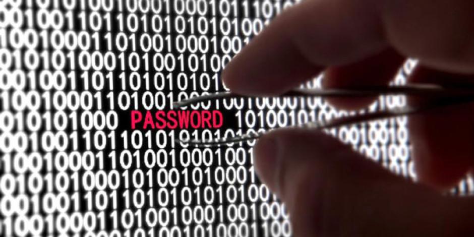 hacker şifreleri