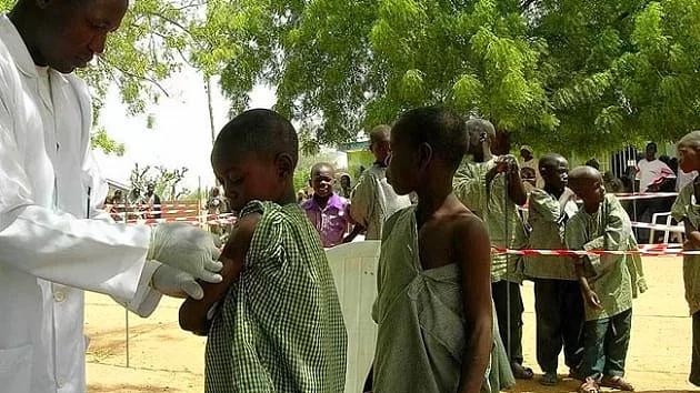Altıncı Kolera Salgını