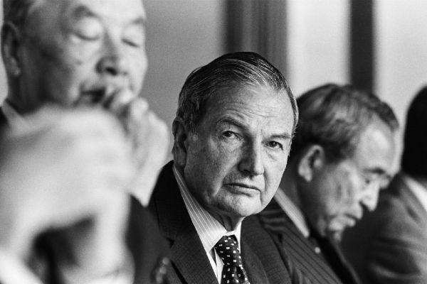 Rockefeller vakfının coronavirüsle ilgili kehaneti