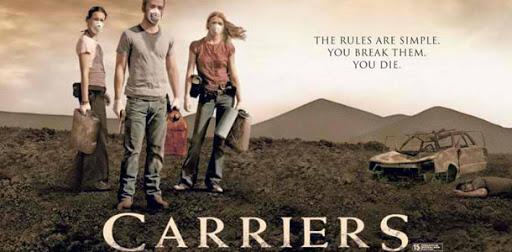 Carrier Filmi