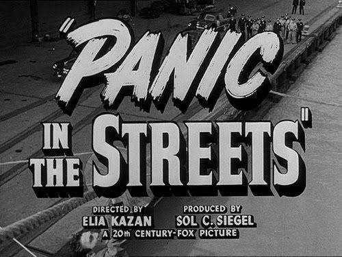 Panıc In The Street