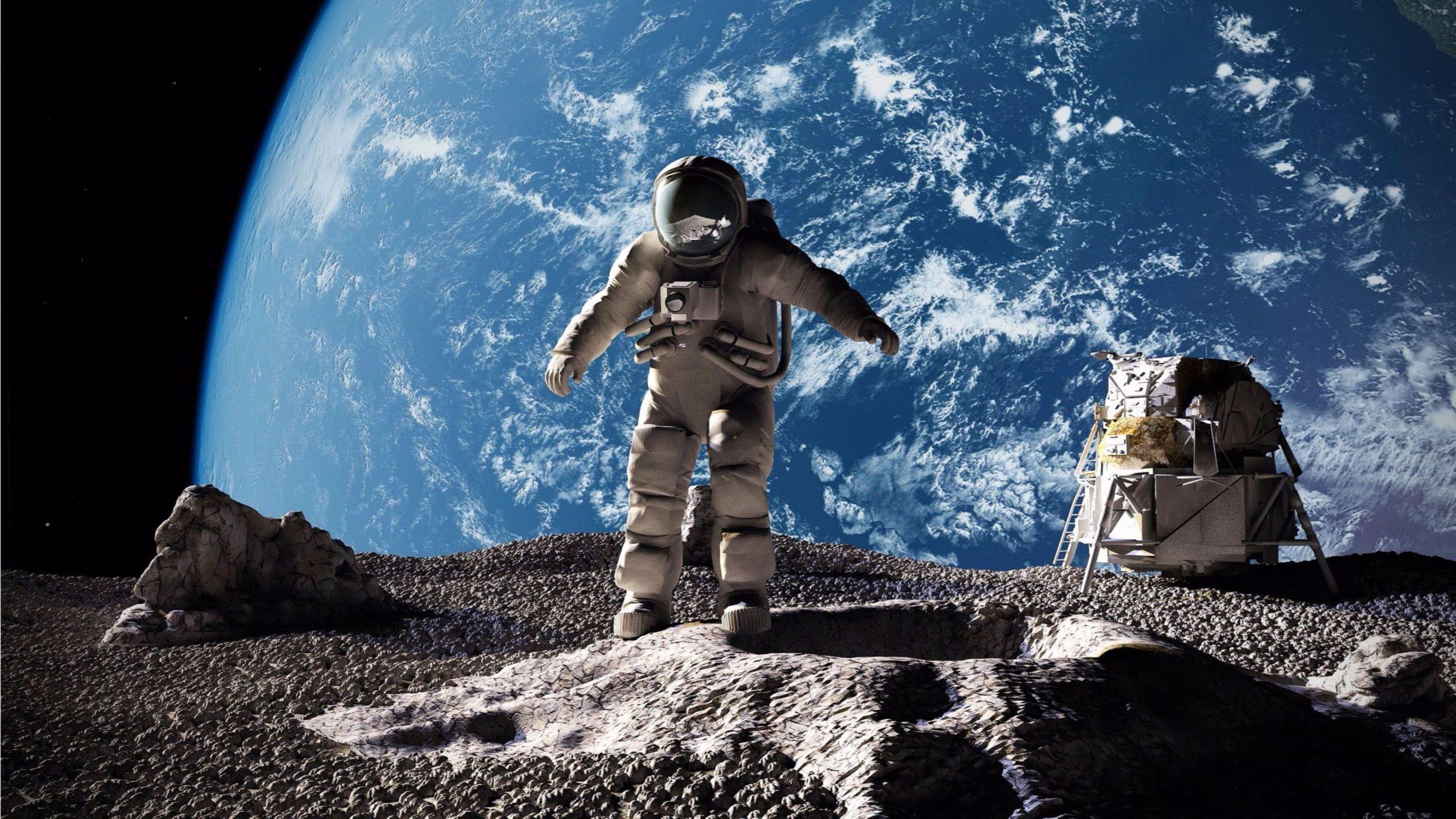 astronotların uzayda yaşadıkları tuhaf durumlar