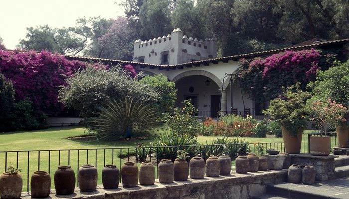 Dolores Olmedo Müzesi