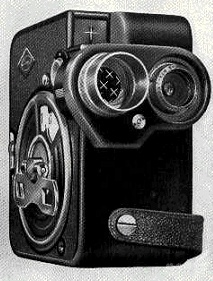 kendinden ayarlı kamera