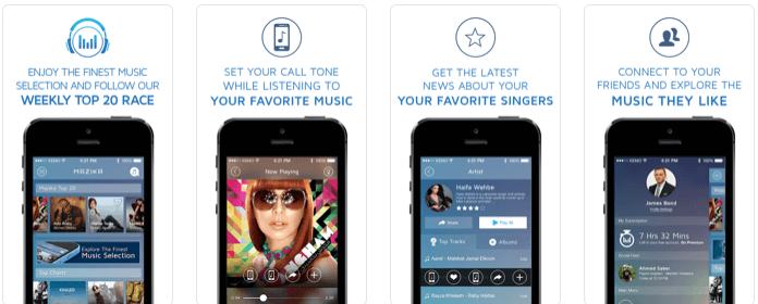 mazika iphone için mp3 indirme programı ücretsiz
