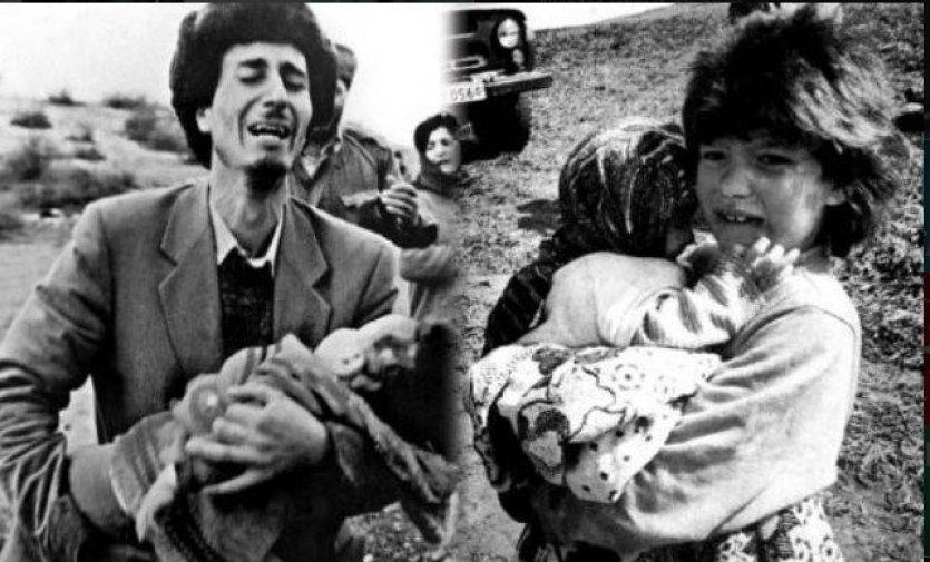 Tarihte yaşanmış en korkunç katliamlar