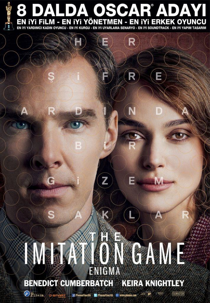The İmitation Game