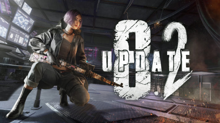 pubg 8.2 güncelleme
