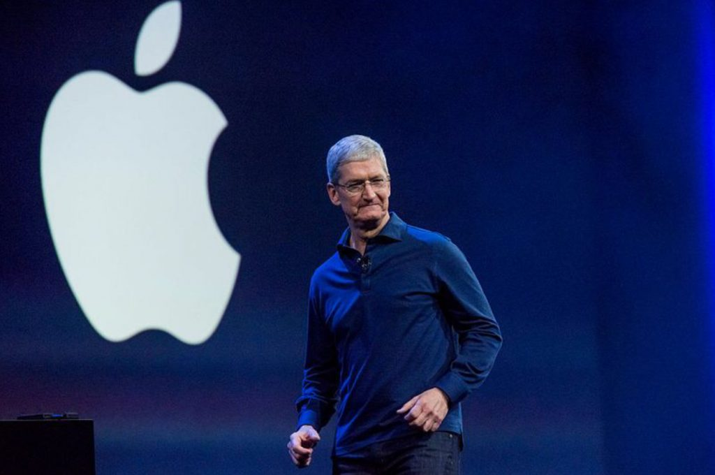 Apple Şirketi