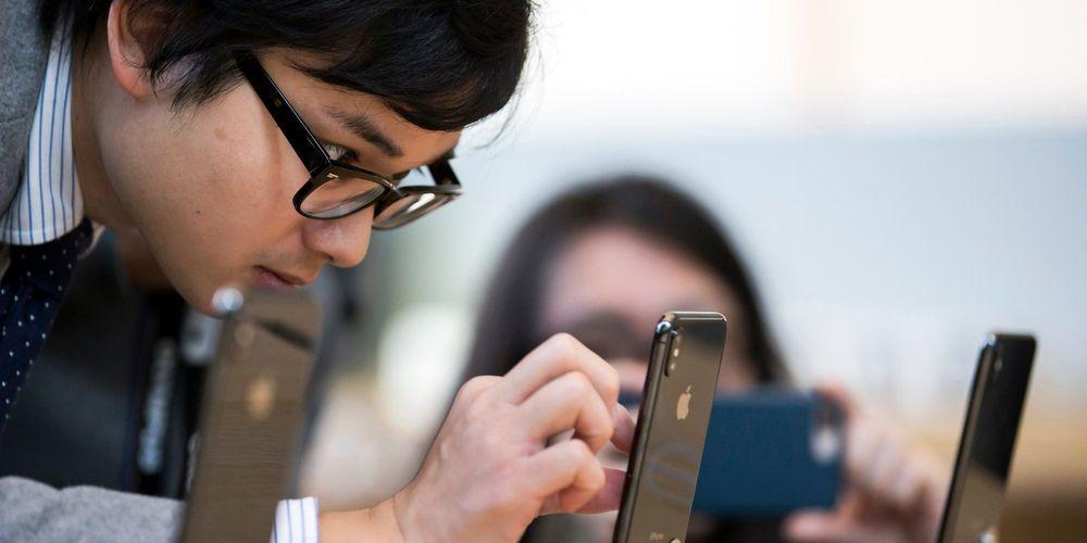 iphone az bilinen özellikleri