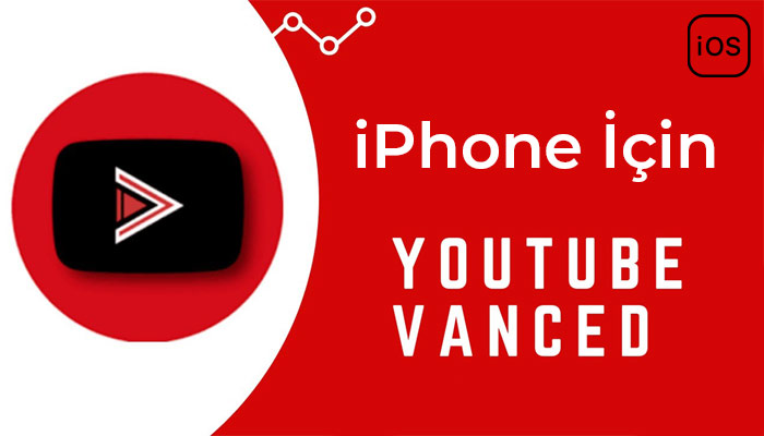 iphone için youtube vanced