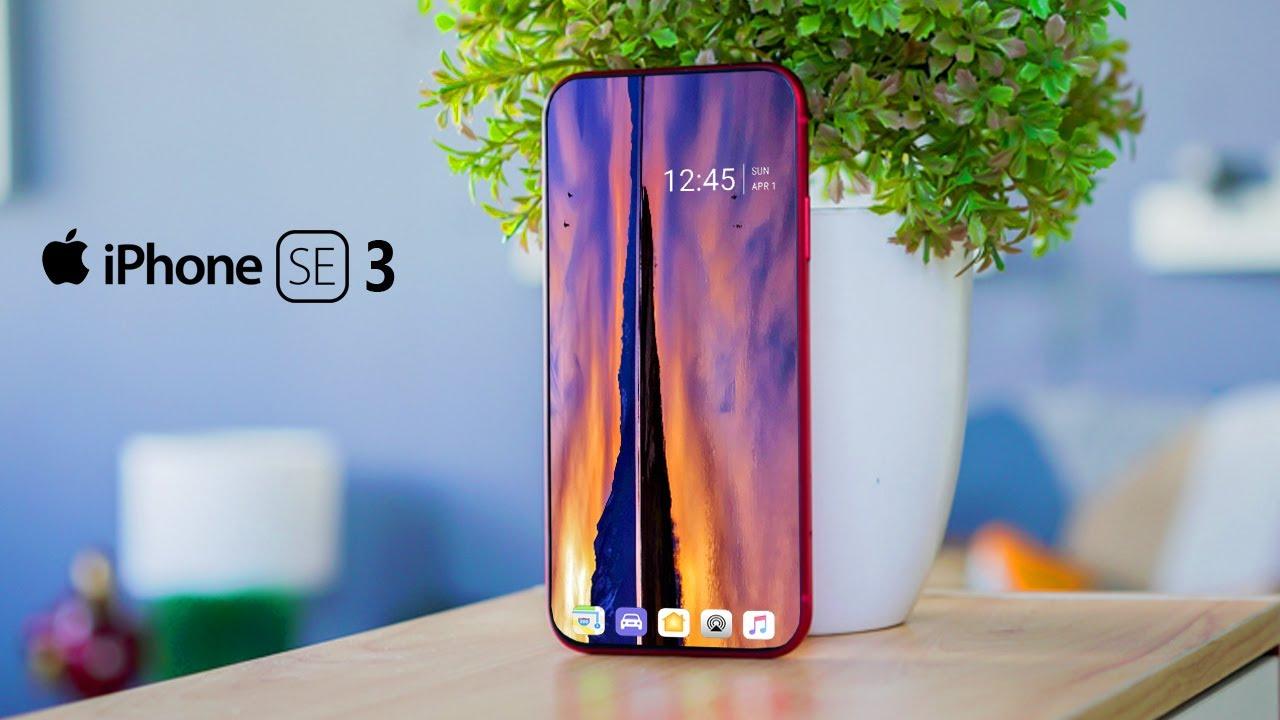 iphone se 3 - se plus 2021 özellikleri ve fiyatı
