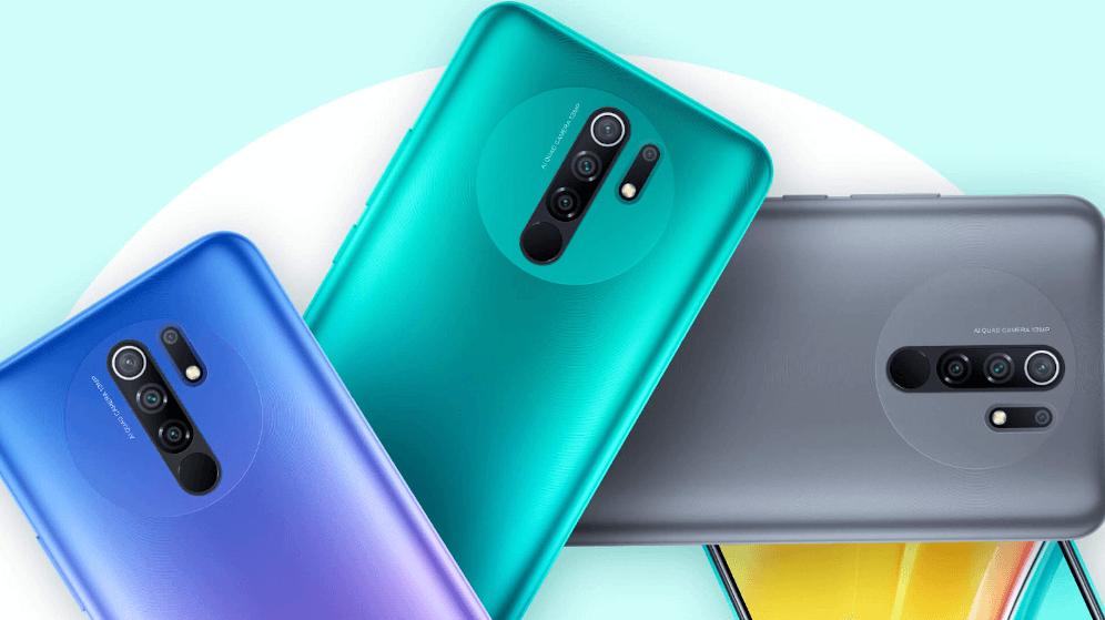 xiaomi redmi 9 2000 tl altı akıllı telefonlar